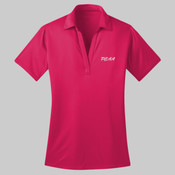 Ladies Dri-Fit Polo