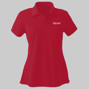 Ladies Snag Resistant Dri-Fit Polo