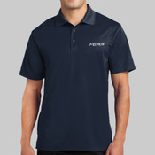 Men's Snag Resistant Dri-Fit Polo