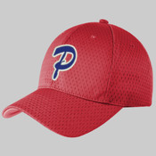 Team Hat with Custom Number